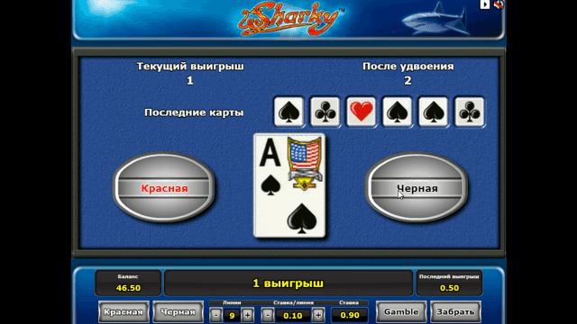 Sharky 7