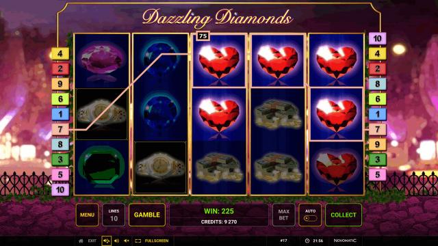 Dazzling Diamonds 5