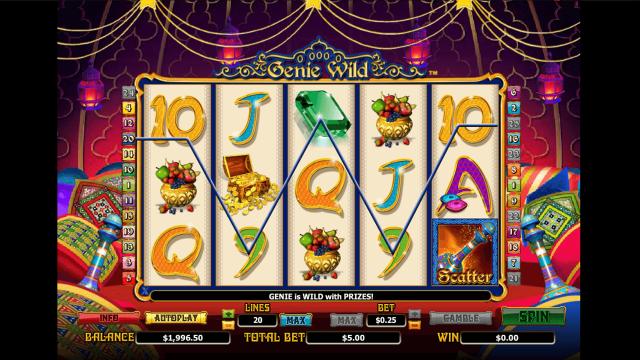 Genie Wild 7
