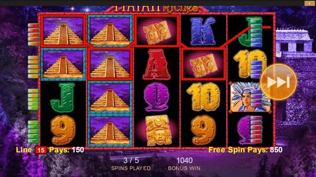Mayan Riches 9