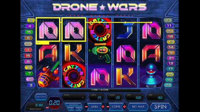 Drone Wars 10