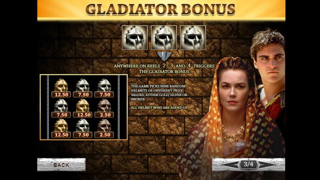 Gladiator 8