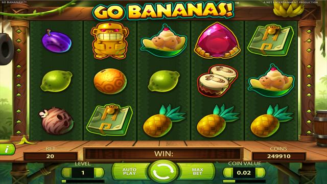 Go Bananas! 9