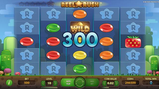 Reel Rush 7