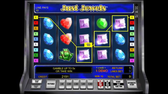 Just Jewels 7