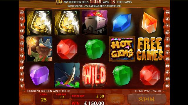 Hot Gems 6