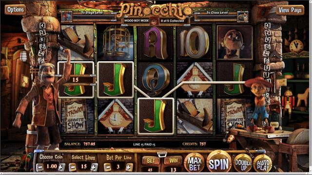 Pinocchio 7