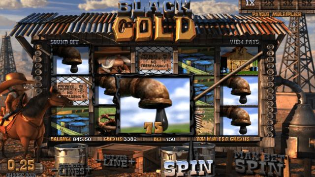 Black Gold 7