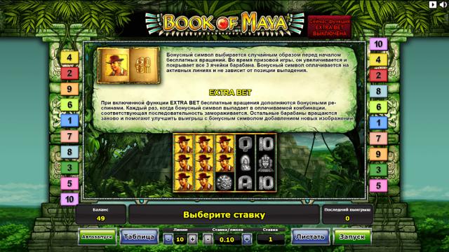 Book Of Maya 4