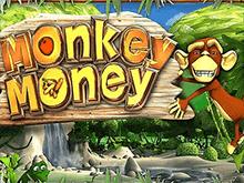 Деньги Обезьянки – платный игровой автомат