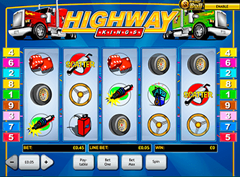 Highway Kings 1